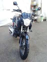 MOTO HONDA CB 125F - INYECTADA