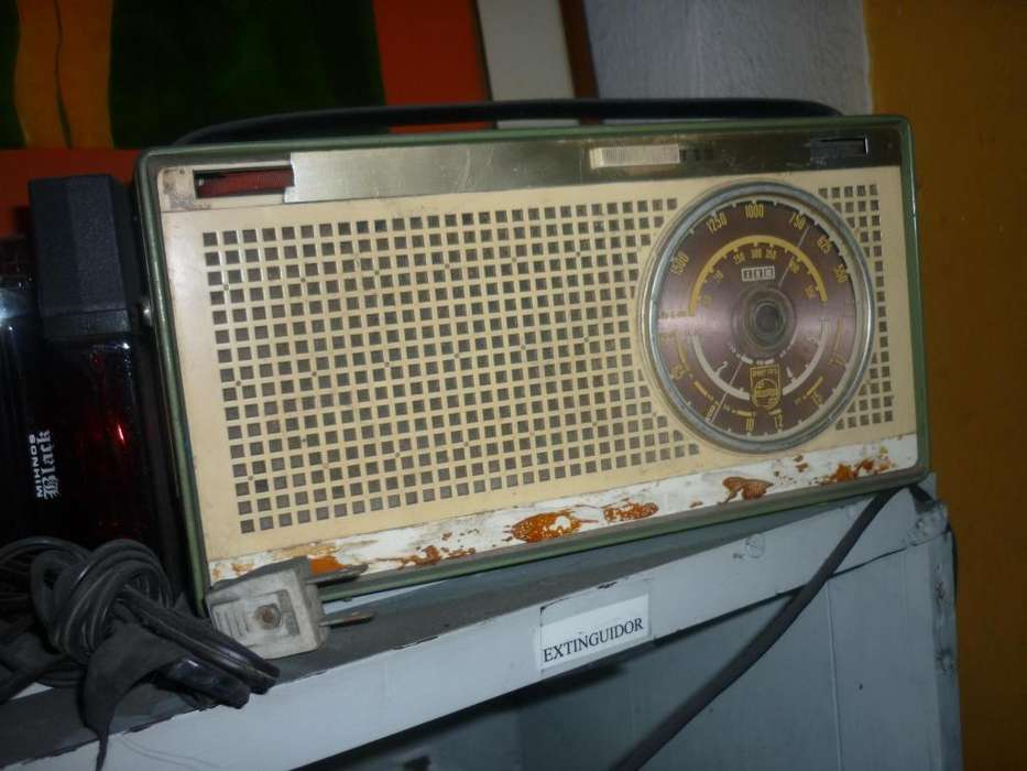 <strong>radio</strong> PHILIPS DE TUBOS DECORATIVO