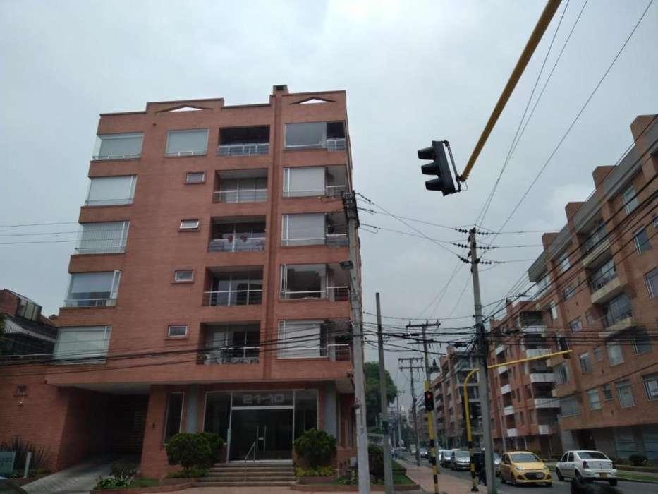 94266 - ARRIENDO <strong>apartamento</strong> EN CHICO NAVARRA