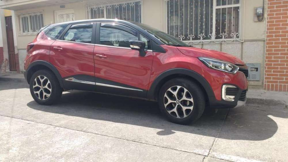 <strong>renault</strong> Captur 2018 - 4900 km