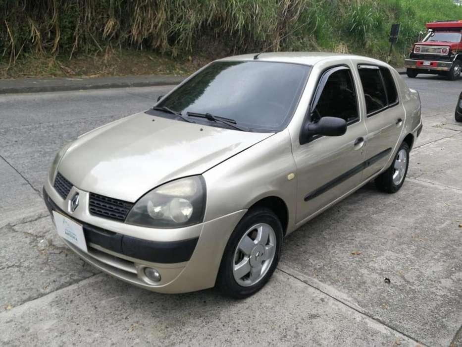 Renault Symbol 2005 - 173000 km