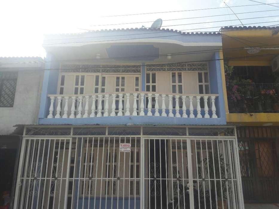 Se Arrienda Casa en El Barrio Gualanday
