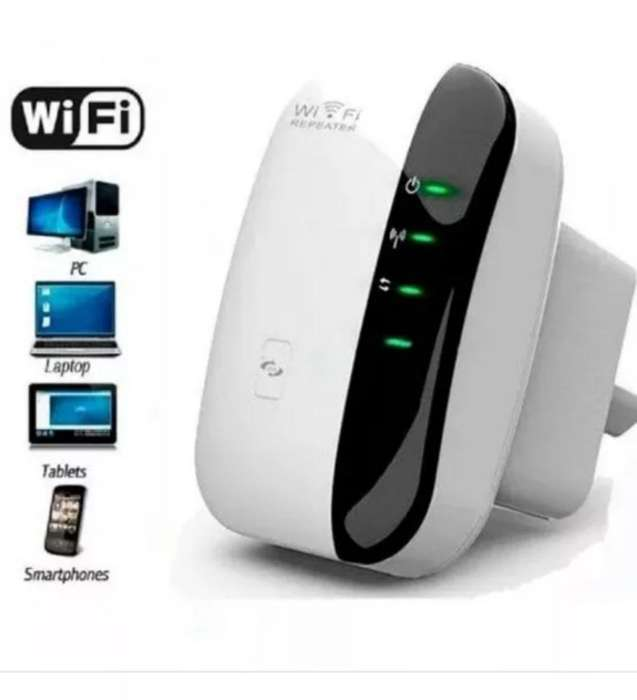 Repetidor Wi-fi / Rompe Muros / Nuevo