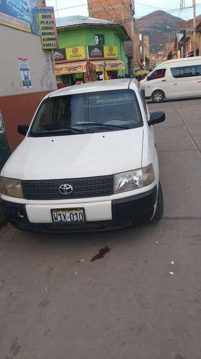 Toyota Otro 2008 - 120000 km