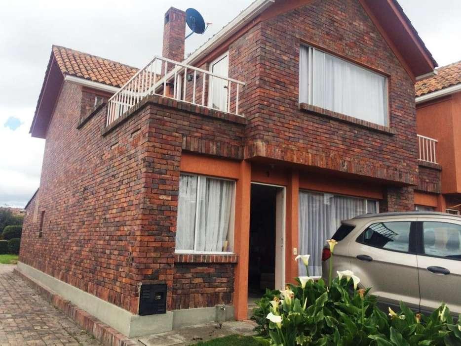 Casa en venta en Chía