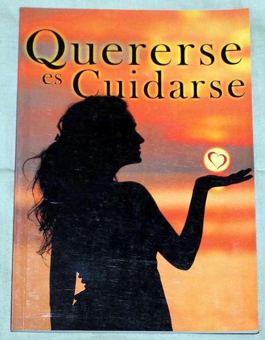Libro Quererse es cuidarse Libro para la mujer