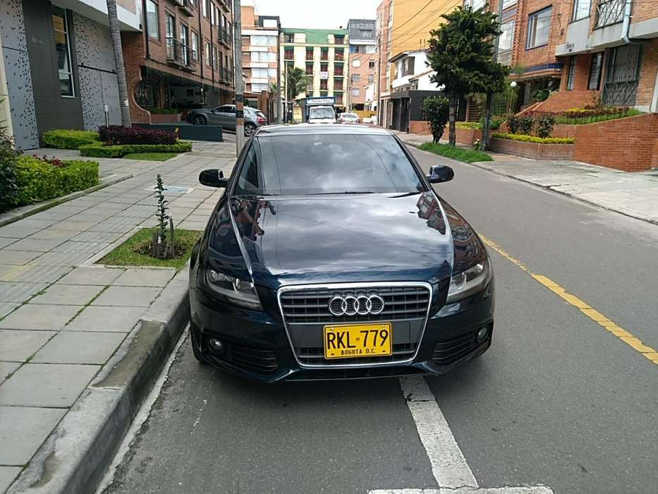 <strong>audi</strong> A4 2012 - 86000 km