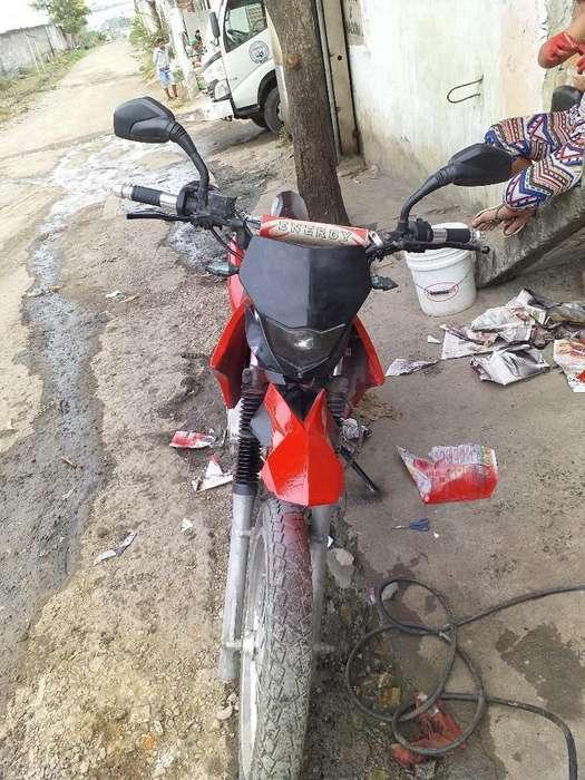 Vendo Moto Lifan Año 2014