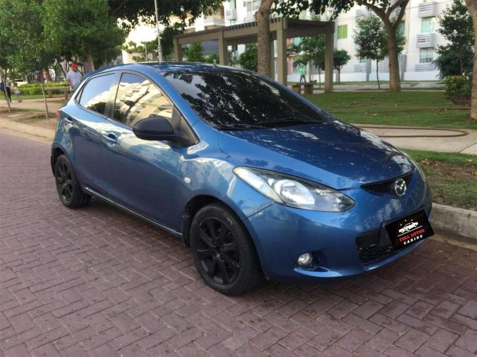 Mazda 2 2009 - 107000 km
