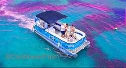 Ponton San Andres Isla