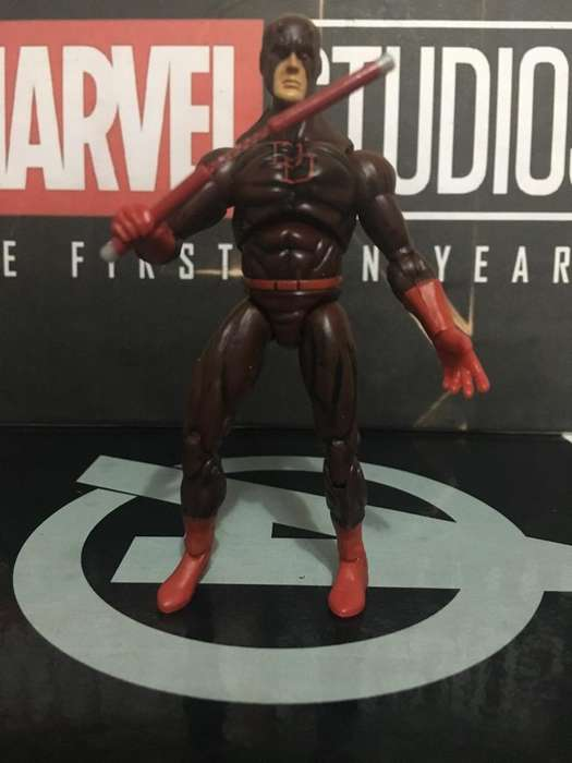 Marvel Universe Daredevil
