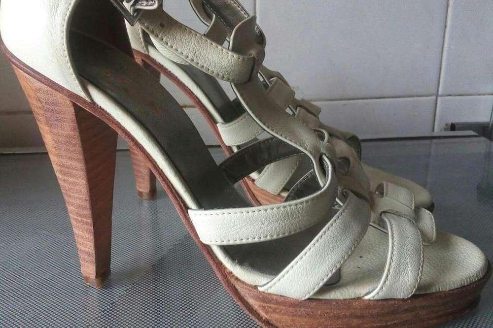 Zapatos Prune Mujer 39