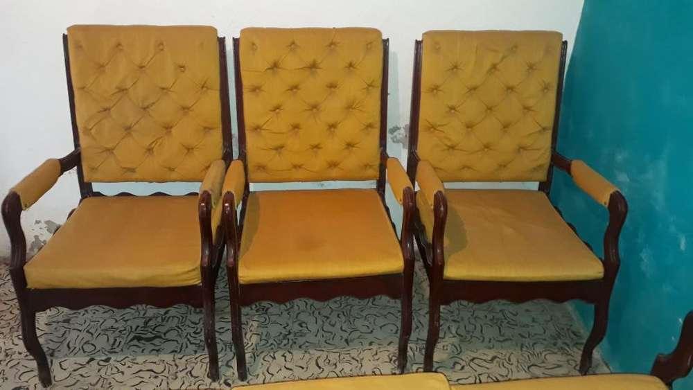 Muebles ( Madera )