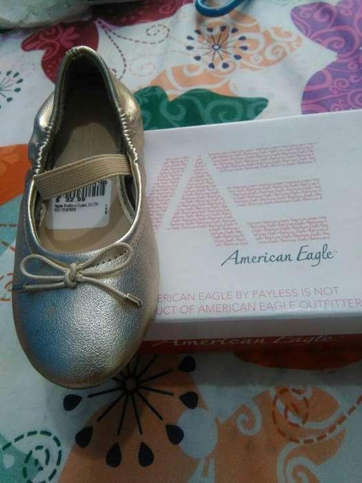 Zapato American Eagle