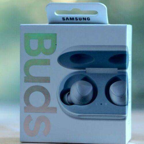 Audífonos Samsung Galaxy Buds. Originales, sellados, vedo o cambio por celular.