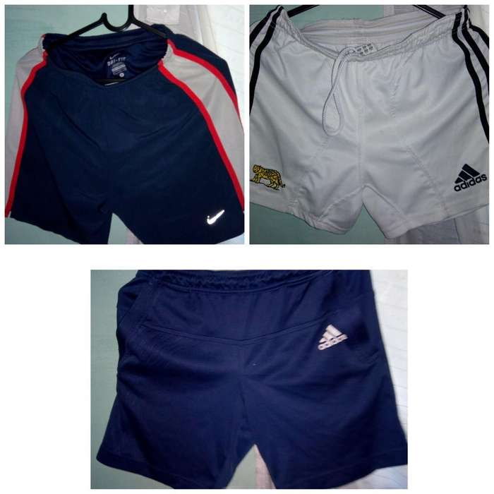 <strong>ropa</strong> Deportiva Talle 12 Años Adidas