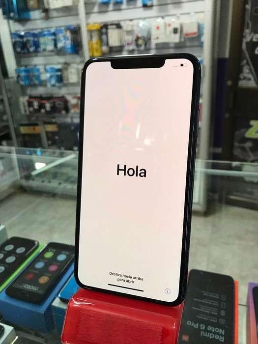 Vendo iPhone Xs Max 64Gb Como Nuevo