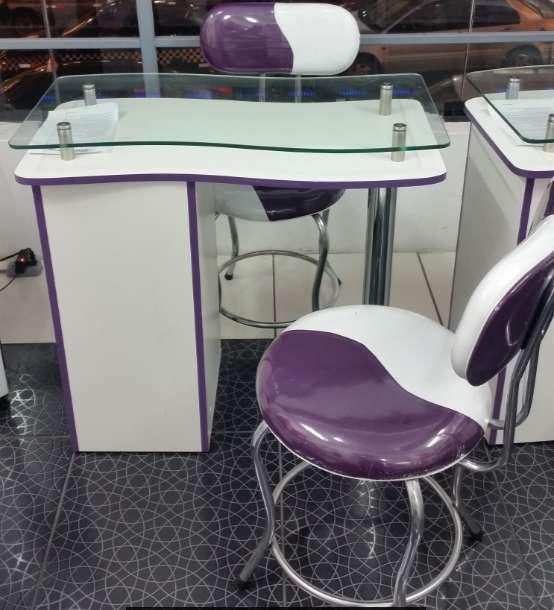 Muebles de Manicure