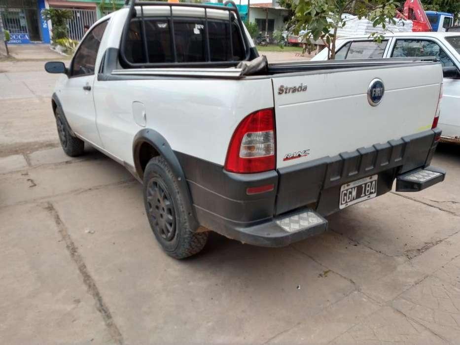 Fiat Strada 2007 - 135000 km
