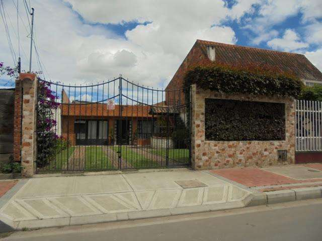 VENTA DE CASAS EN DIAMANTE OCCIDENTAL MOSQUERA MOSQUERA 675-930