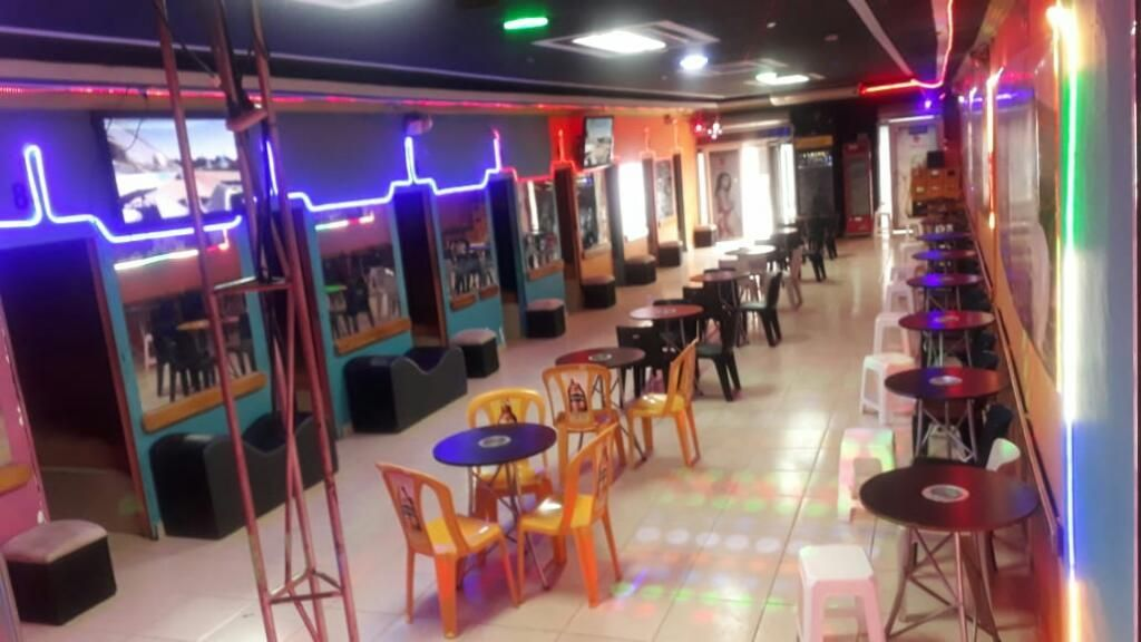 Nigth Club a La Venta