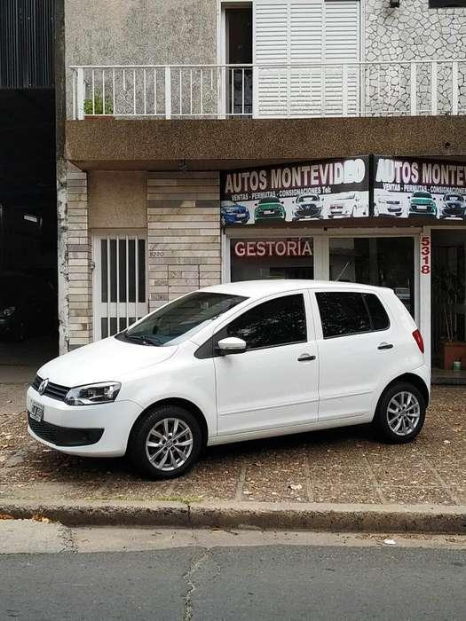Volkswagen Fox 2014 - 60000 km