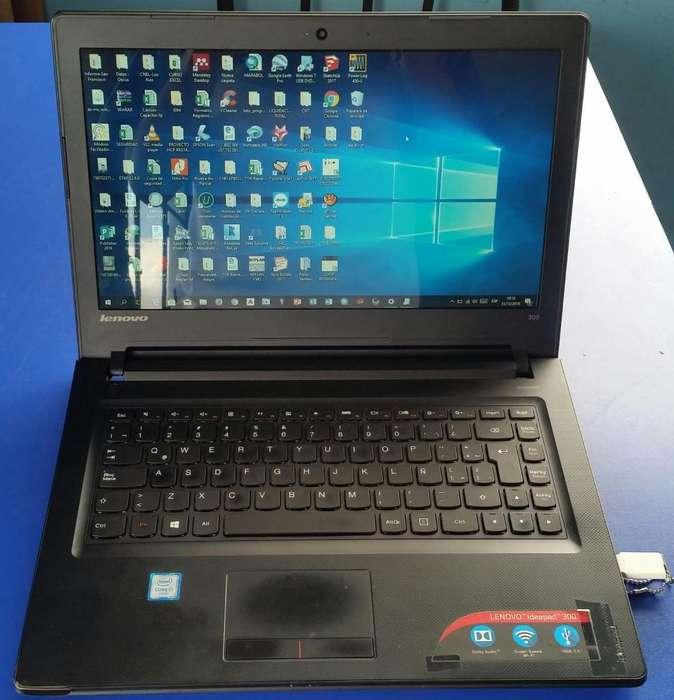<strong>laptop</strong> LENOVO Ideapad 300 Core i7