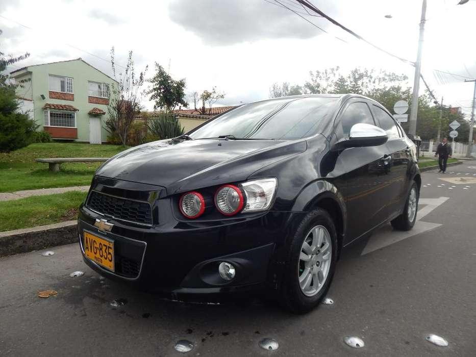 Chevrolet Sonic 2015 - 63000 km