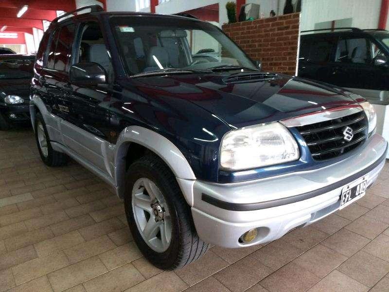 <strong>suzuki</strong> Grand Vitara 2004 - 235000 km