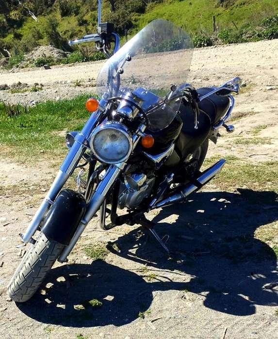 Vendo Euro 300cc Rutera.por Falta de Uso