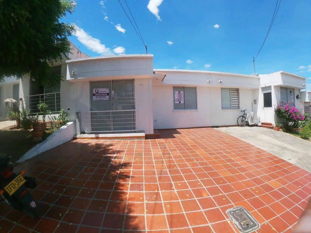 Arrienda Casa, Villa Camila, Código:1068