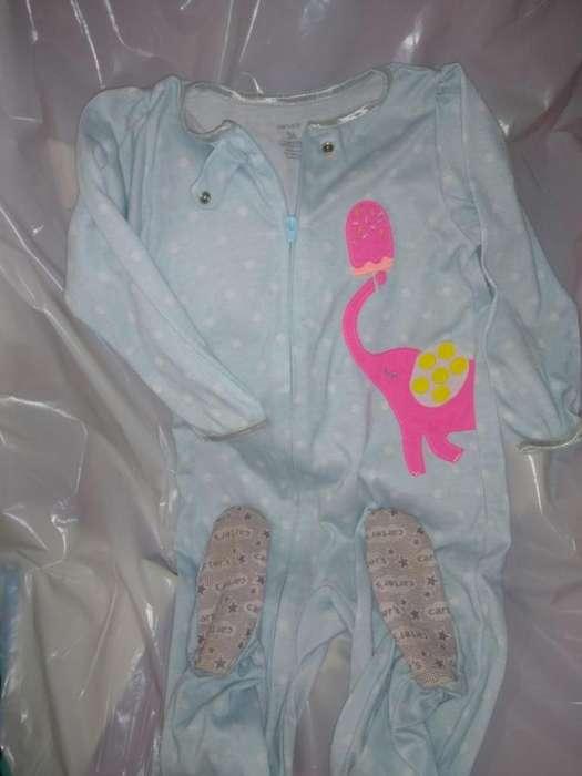 Pijama Carters T3 2 años use 15 dias pie Antideslizante Perfecto mas de 2 años