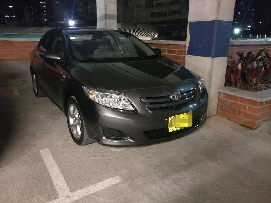 Toyota Corolla 2011 - 58000 km