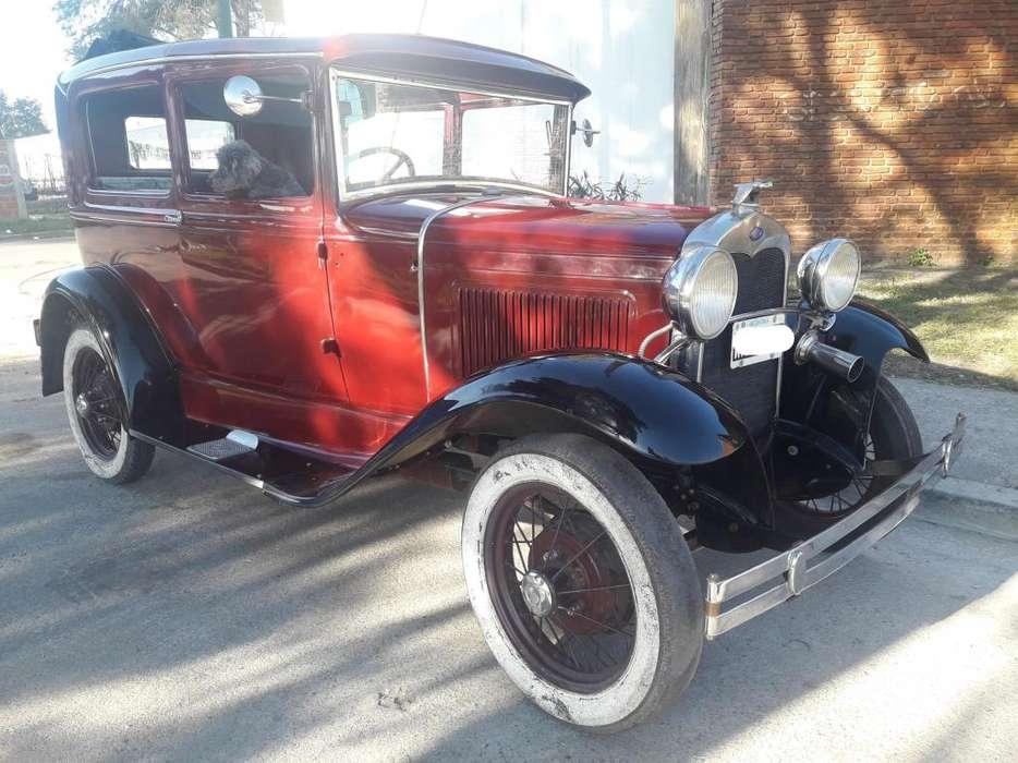 Ford Otro 1930 - 95000 km