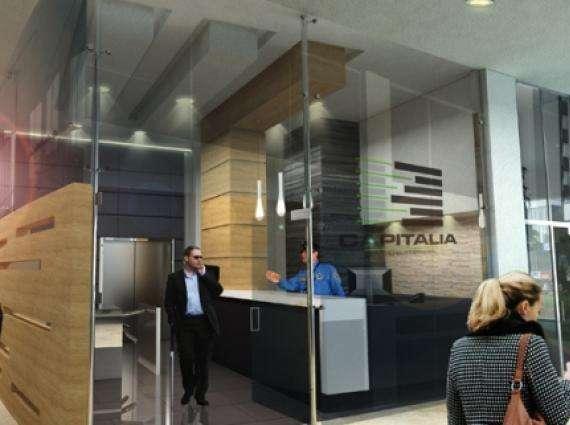 Venta Oficina en Avenida Santander - wasi_306005
