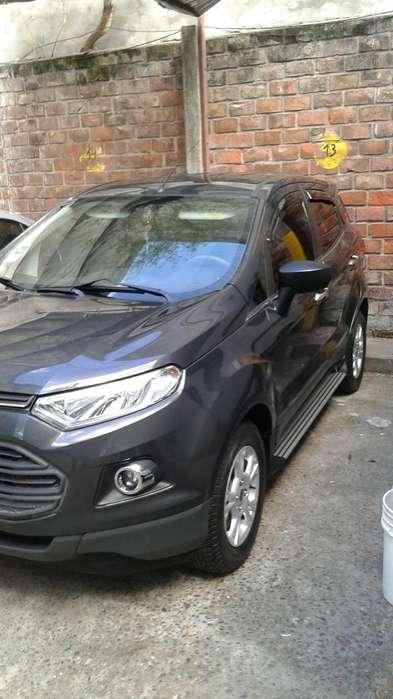 Ford Ecosport 2013 - 68000 km
