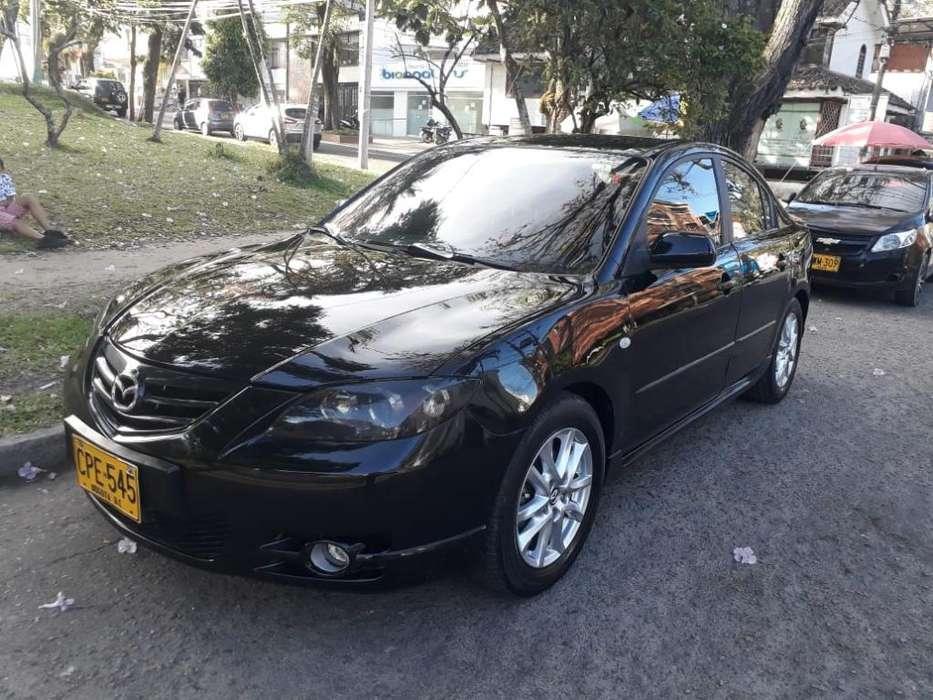 Mazda 3 2007 - 127000 km