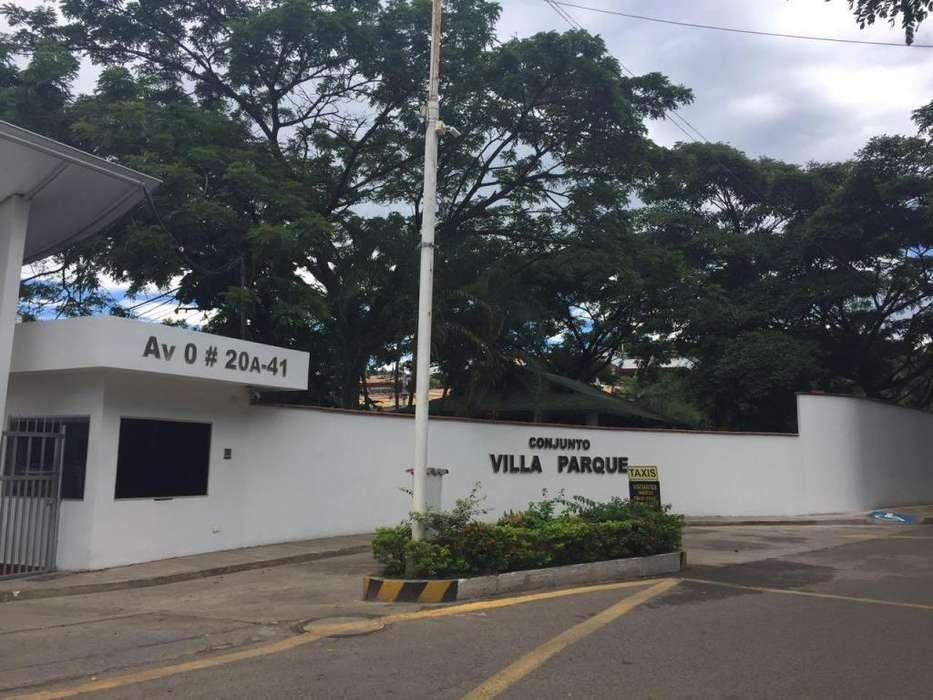 Casa en Venta en Conjunto Residencial Villa Parque, Cúcuta
