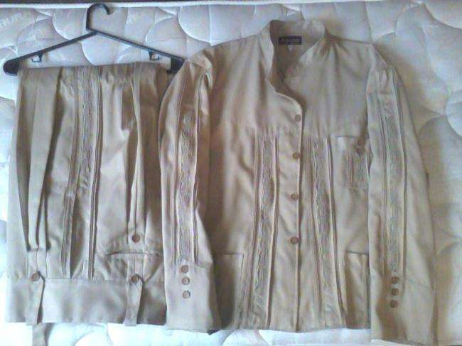 <strong>traje</strong> GAUCHO SALTEÑO COMPLETO