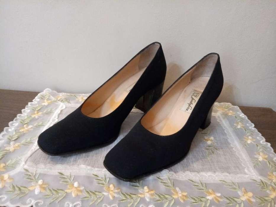 Zapatos Nro.38