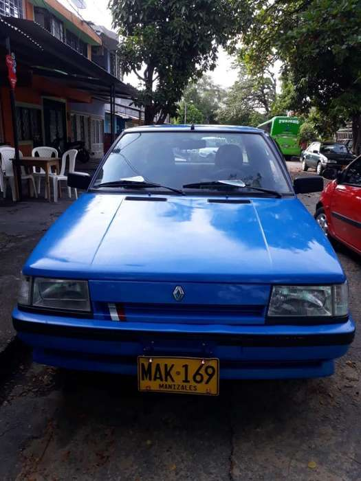 <strong>renault</strong> R9 1990 - 150000 km