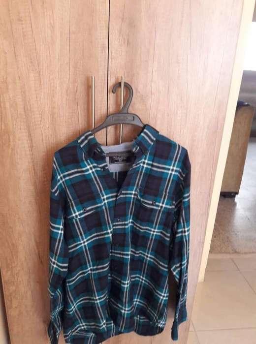Camisa Nutica