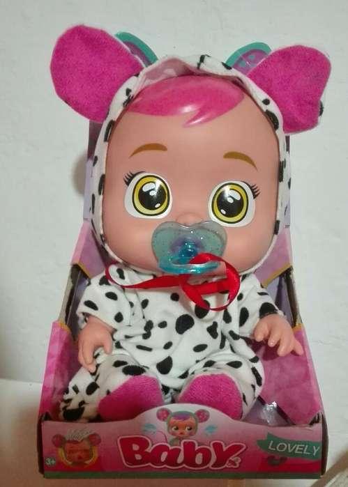Bebés Llorones Traigo a Pedido