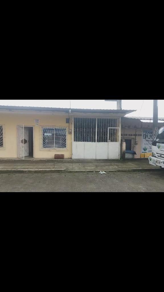 Vendo casa parroquia Nicols Infante diaz calle sexta y marco cortez