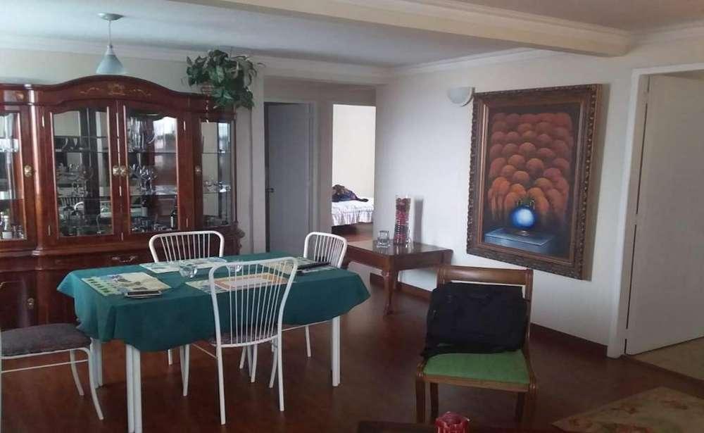 Pinar Bajo, departamento en arriendo, 3 habitaciones, 82 m2