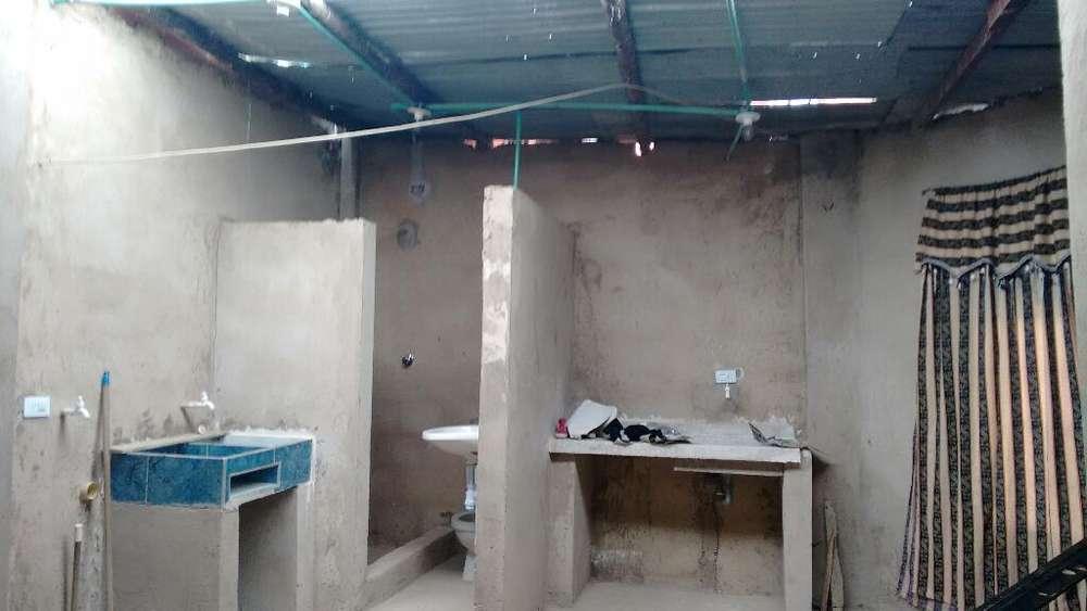 Ganga Casa Lote