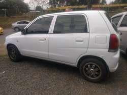 Chevrolet Alto Placas Cali