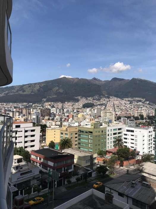 Arriendo Suite Amoblada en Yoo Quito