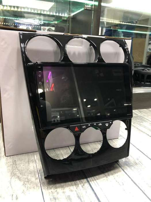 Radio Pantalla Android Mazda 6 Original