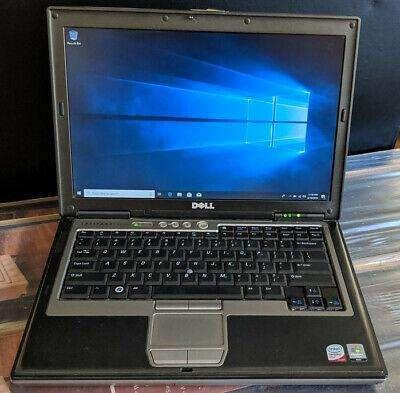 Notebook Dell Latitude D630 C en buen estado